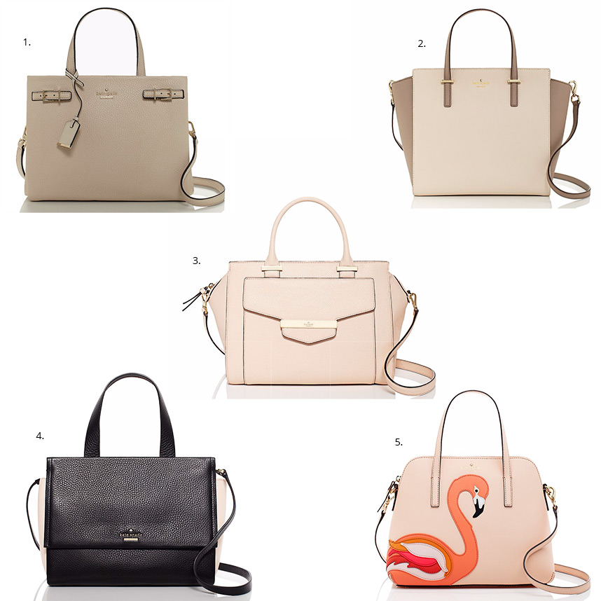 Kate Spade Bag Options