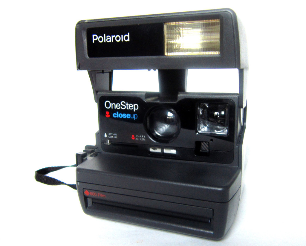Polaroid Camer