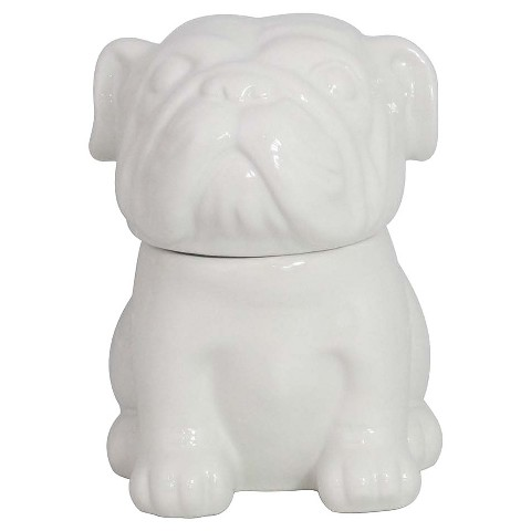 Bulldog Decor