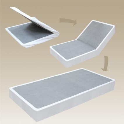 Foldable Box Spring