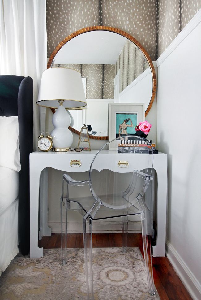 Tips and Tricks For Decorating Small or Awkward Spaces – A