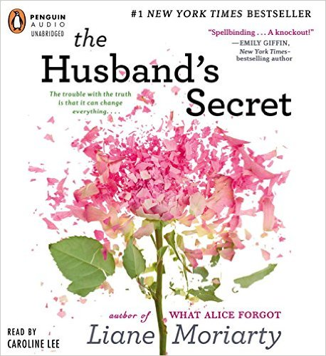The Husband's Secret Review