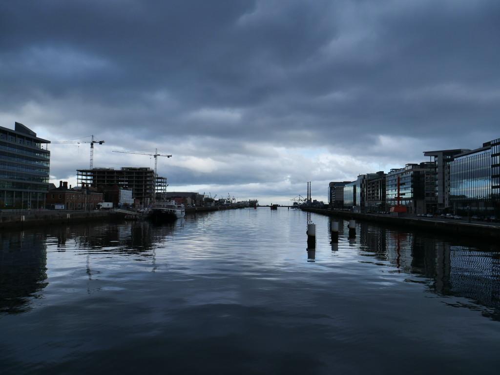 Dublin River