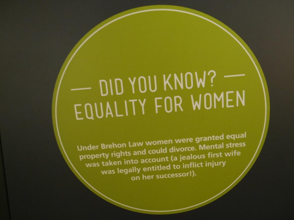 Irish Feminism