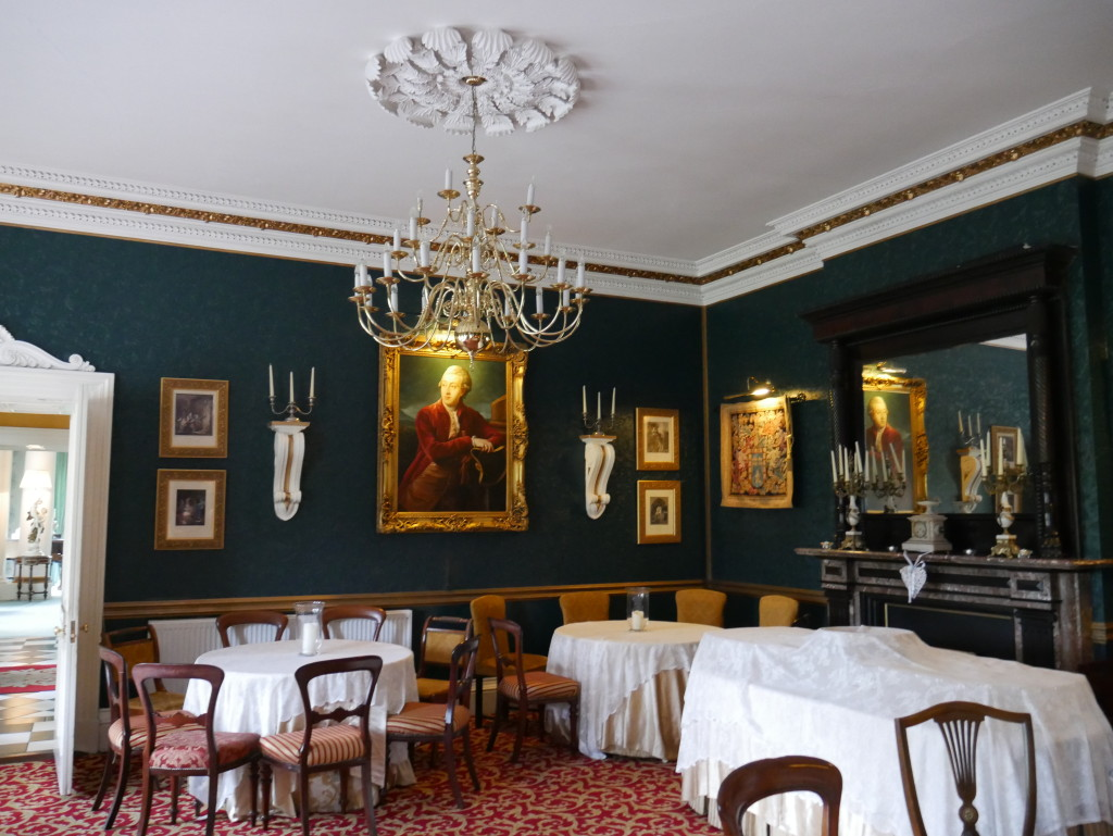 Ballyseede Dining Room