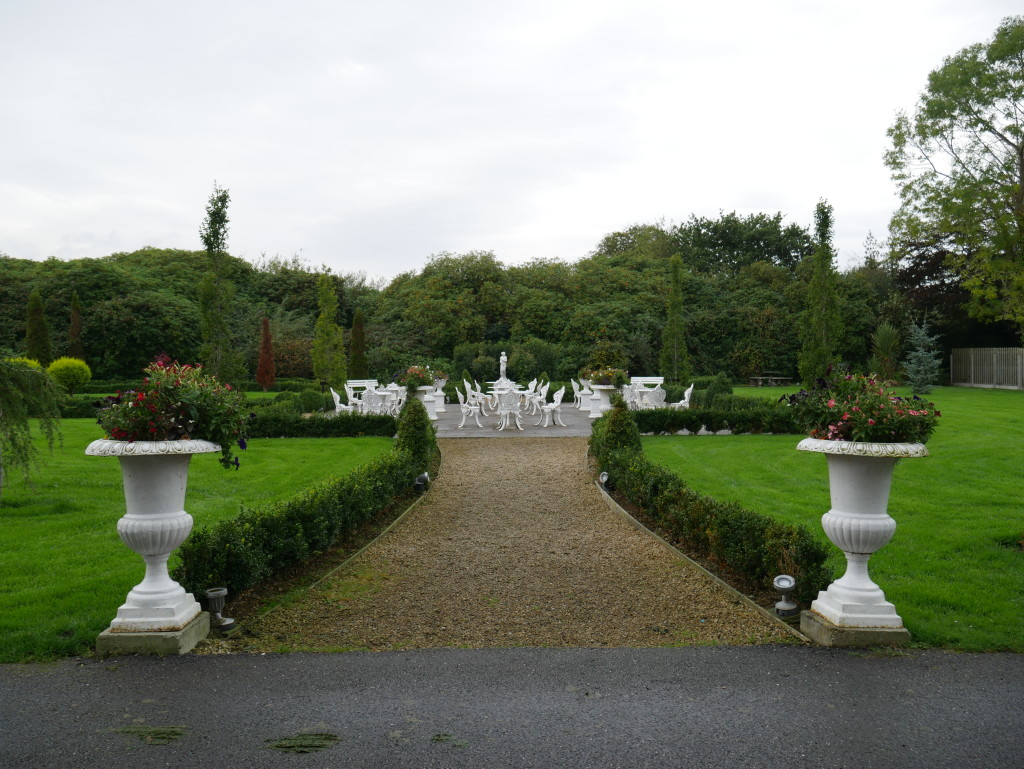 Ballyseede Castle Grounds