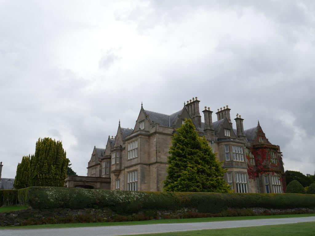 Muckross Manor House